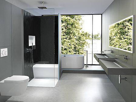 Sanbath lavabo