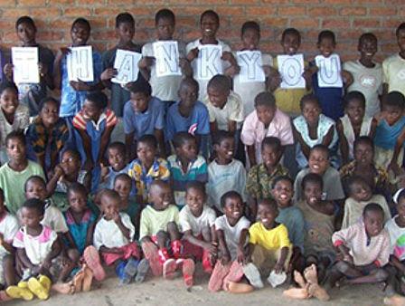 Impressionen vom Malawi-Projekt