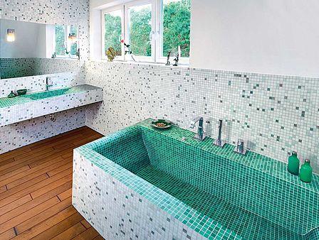 Sanbath Wave badkuip