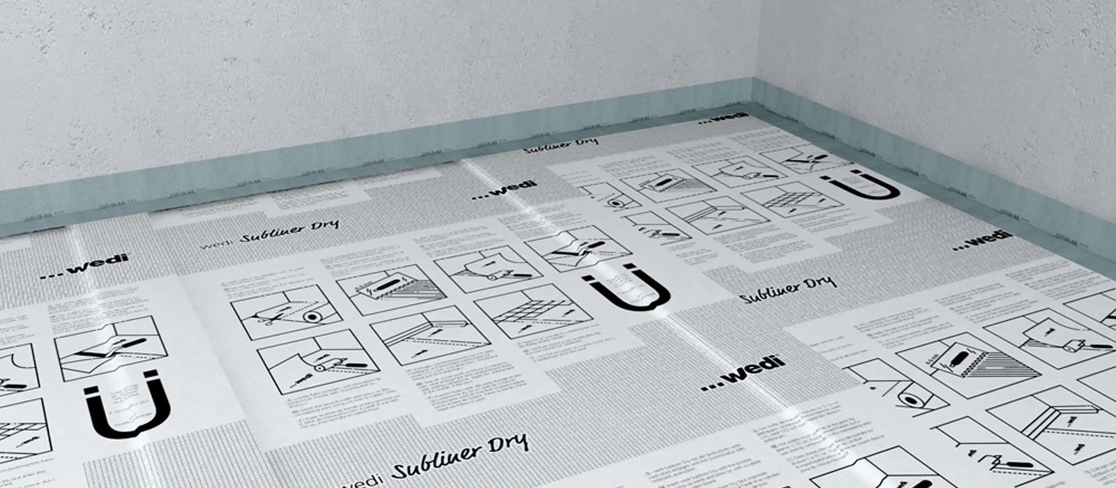 Sealing Sheets