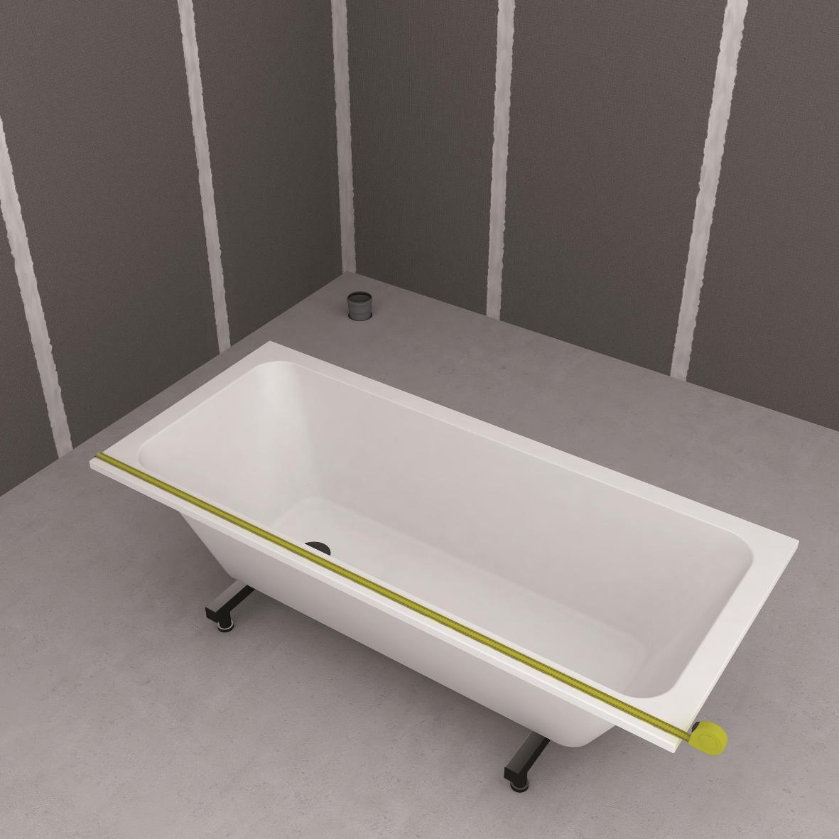 bande d 39 tanch it butyle wedi bandes auto adh sives de. Black Bedroom Furniture Sets. Home Design Ideas