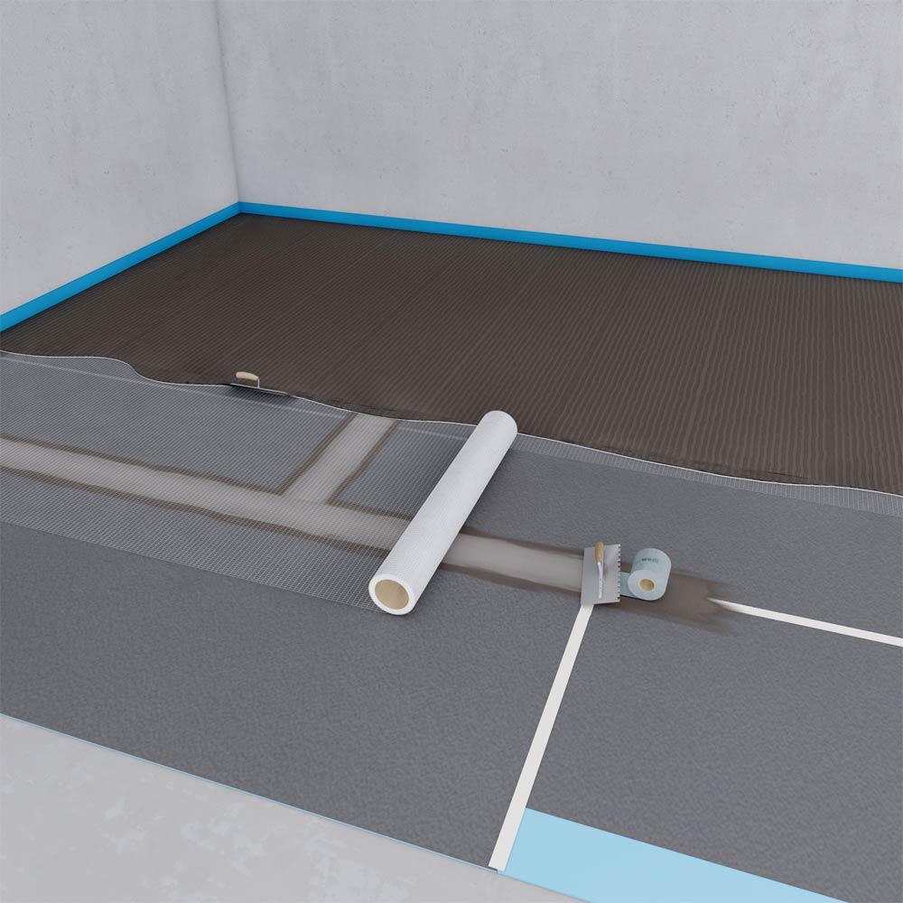 d solidarisation acoustique sur des supports irr guliers. Black Bedroom Furniture Sets. Home Design Ideas