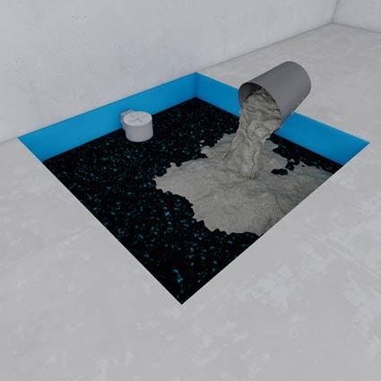 bodentiefe dusche gefalle bodengleiche dusche selber bauen eine anleitung. Black Bedroom Furniture Sets. Home Design Ideas