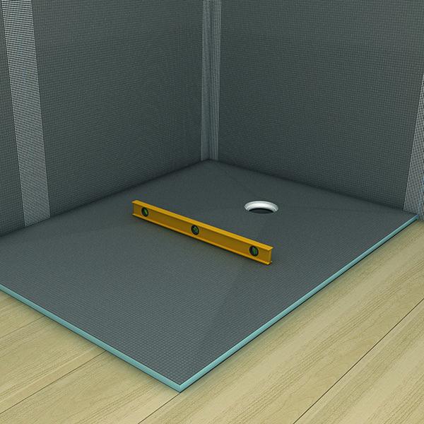 fliesen auf holzboden verlegen so geht s. Black Bedroom Furniture Sets. Home Design Ideas