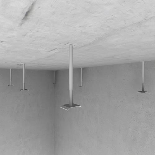 Galisation et faux plafonds - Plafond aide a la complementaire ...