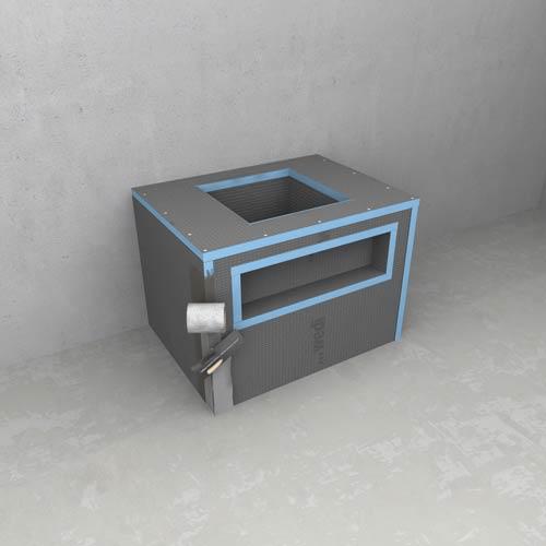 cr ation de meubles pour salle de bains