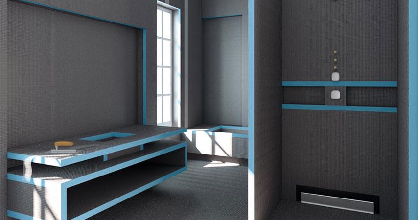 Bouwplaten Voor Badkamer : Bouwplaten voor badkamer u devolonter