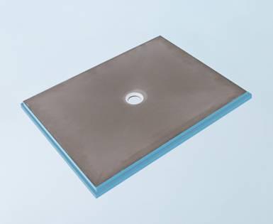 Fundo Primo Shower Kit
