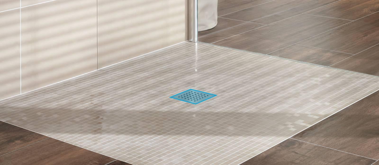 Vertical drain standard (point drainage)