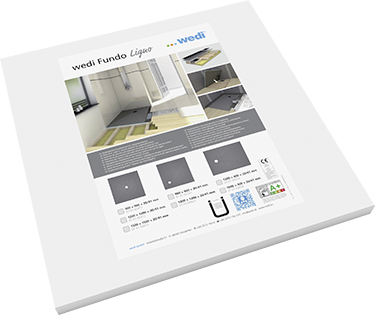 wedi fundo ligno perfekt f r holz perfekt f r. Black Bedroom Furniture Sets. Home Design Ideas