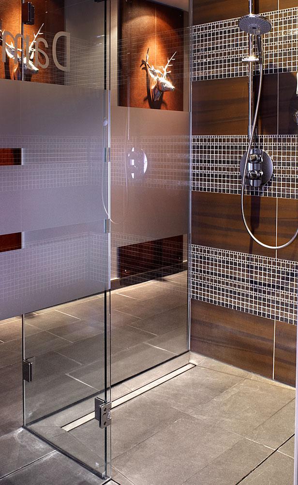 wedi fundo riolito bodengleiches duschelement mit. Black Bedroom Furniture Sets. Home Design Ideas