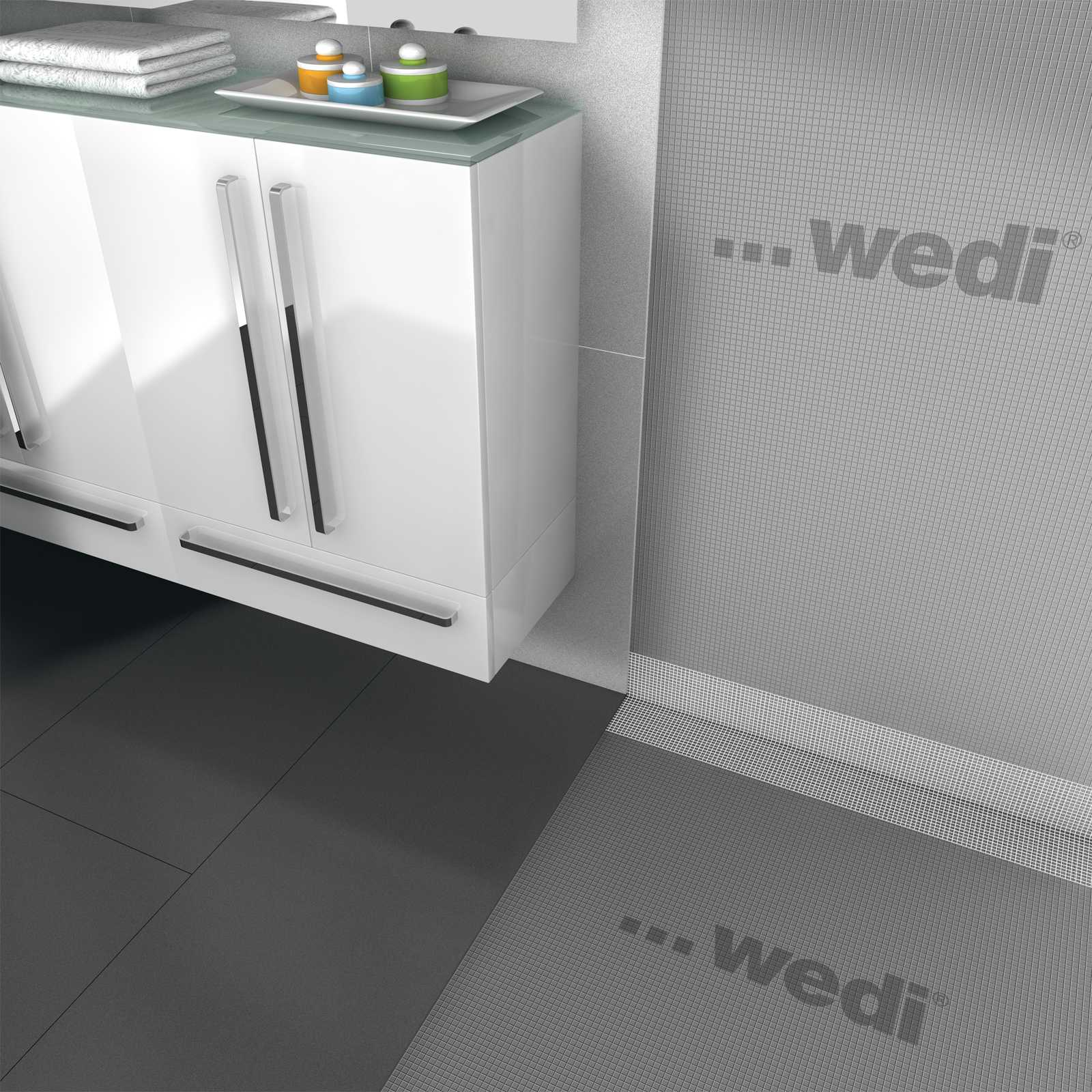 wedi tools bande d armature. Black Bedroom Furniture Sets. Home Design Ideas