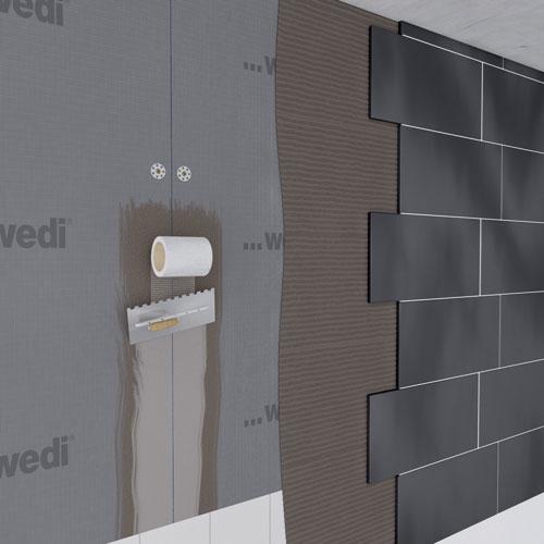 wedi tools rondelles pour fixation de panneau. Black Bedroom Furniture Sets. Home Design Ideas