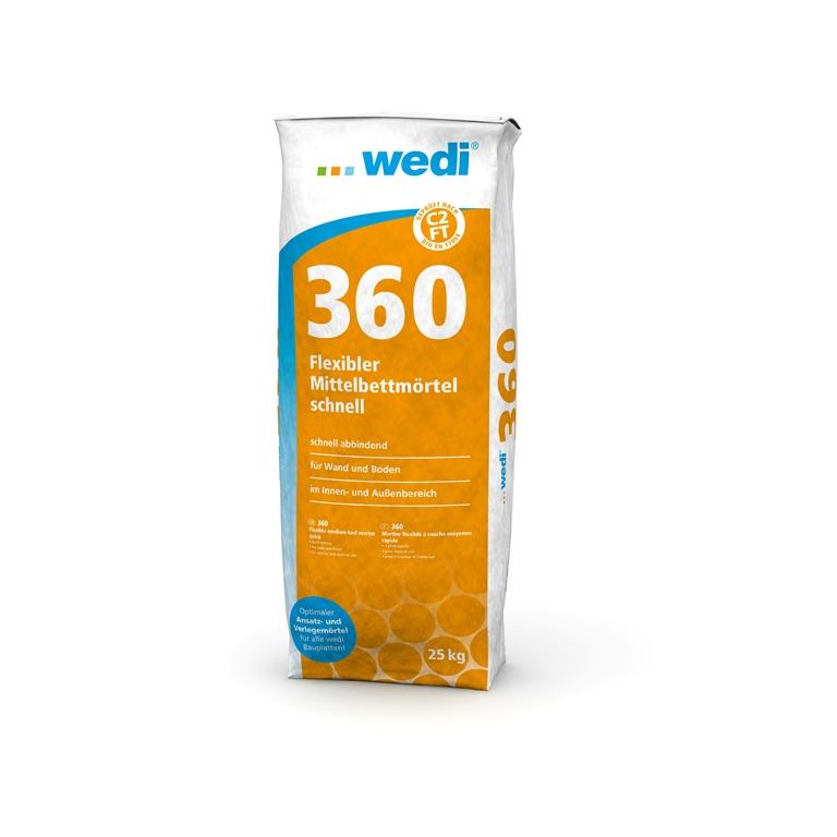 wedi 360