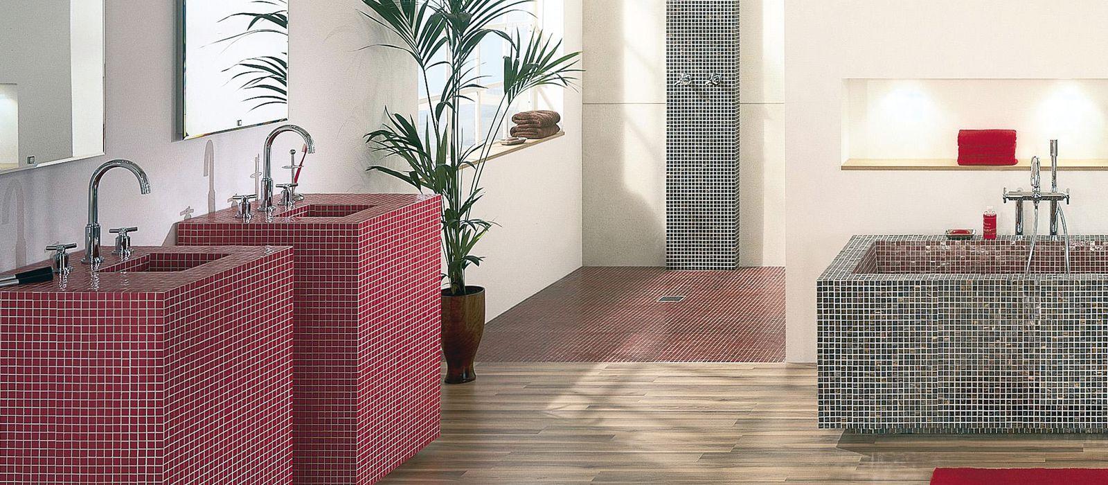 Fabriquer Meuble Salle De Bain Wedi ~ Idées De Design D\'intérieur