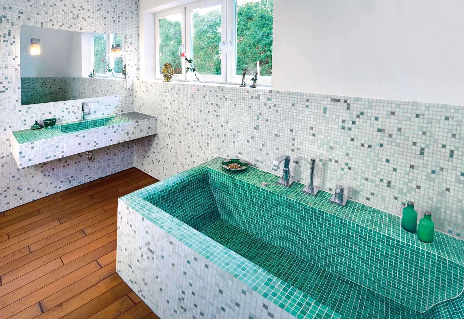 wedi Sanbath Wave – Bath tub – wedi.de