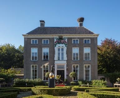 Hotel De Havixhorst - De Schiphorst, Olanda