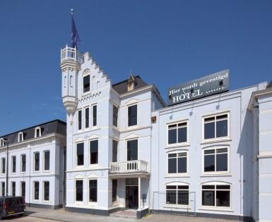 Hotel Maassluis - Massluis, Niederlande