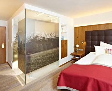Hôtel Sport-Wellnesshotel Bichlhof - Kitzbühel, Autriche<br/><br/><br/>