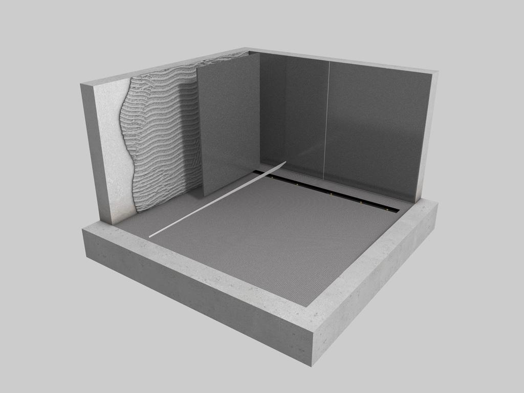 pose placo hydrofuge salle de bain pics galerie d 39 inspiration pour la meilleure salle de bains. Black Bedroom Furniture Sets. Home Design Ideas